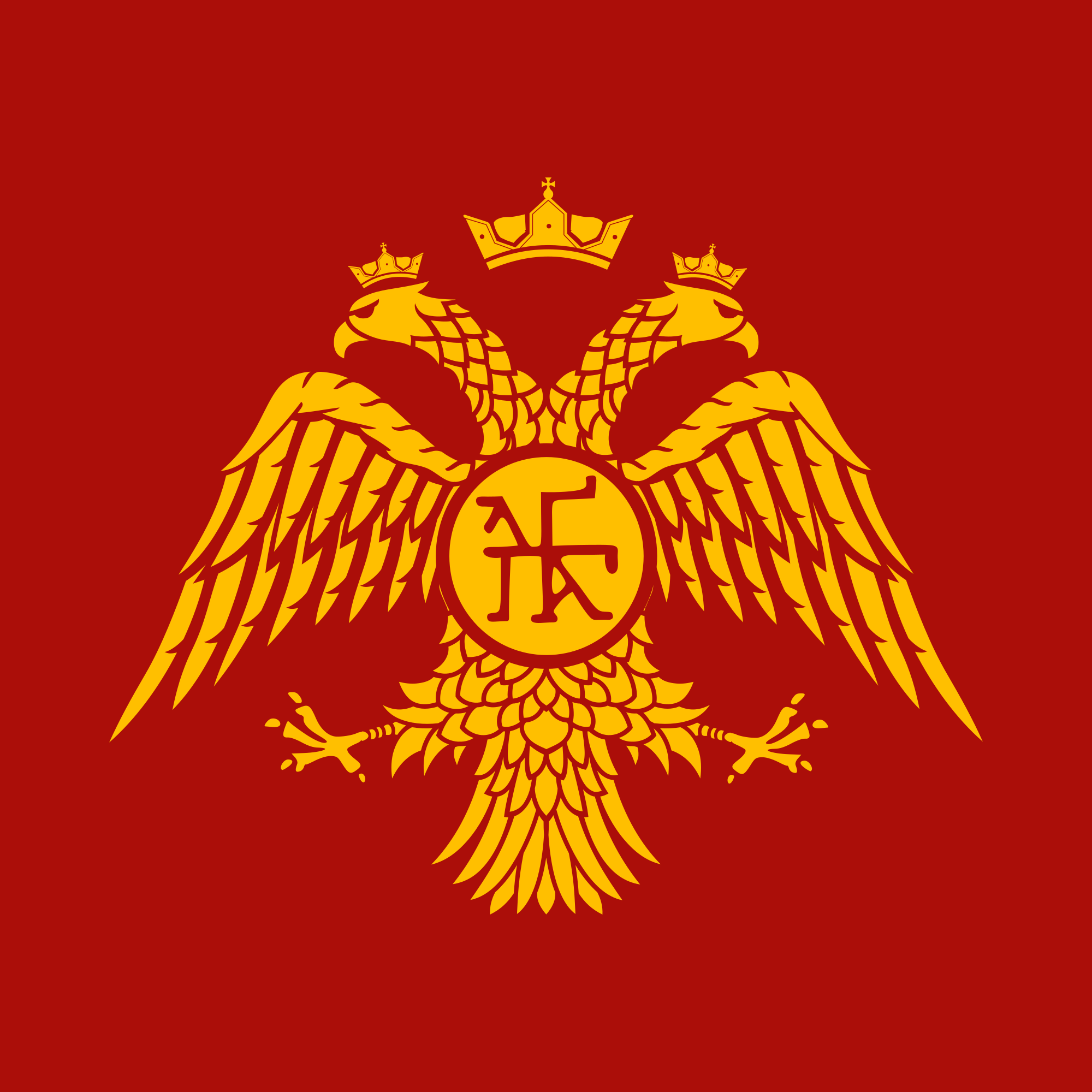 Standard of the Palaiogoi