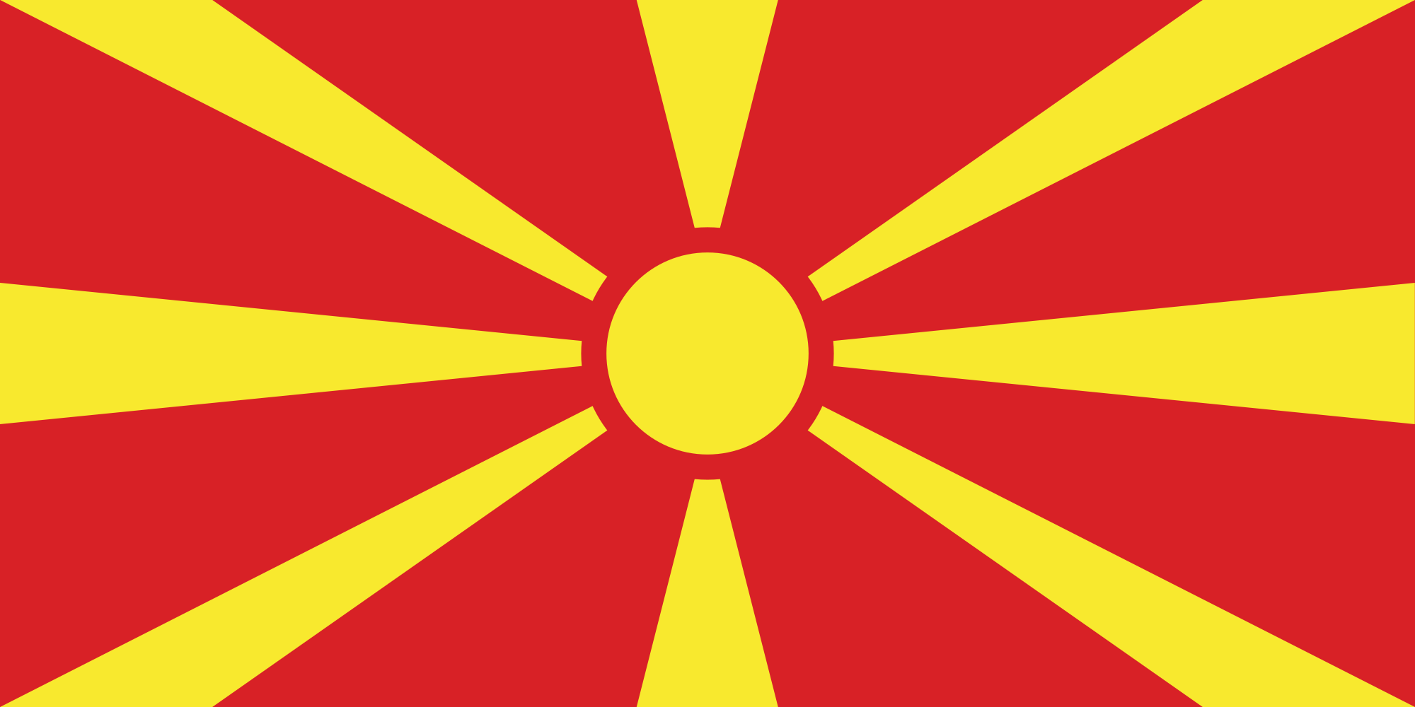 Modern North Macedonia